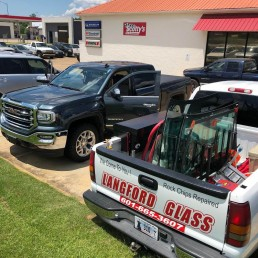 Mississippi Auto Glass Repair